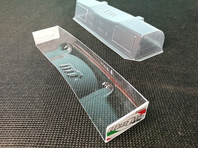 Mon-Tech Wing Racer Hard (1mm thickness)