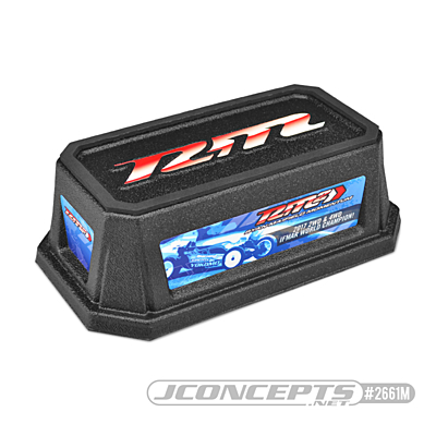 JConcepts Ryan Maifield Car Stand
