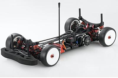 Hobbywing XeRun Bandit G2 17.5T Sensored Brushless Motor