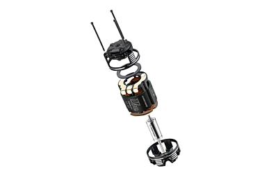 Hobbywing XeRun V10 G3 21.5T Sensored Brushless Motor