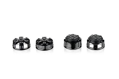 Hobbywing XeRun V10 G3 7.0T Sensored Brushless Motor