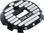 LRP X20 Aluminium Endcover with cooling fins