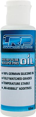 LRP HiTemp Pure Silicone Oil Pro - Shock 30