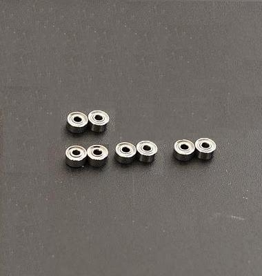 Awesomatix B415 - 4x1.5mm Ball Bearing (8pcs)
