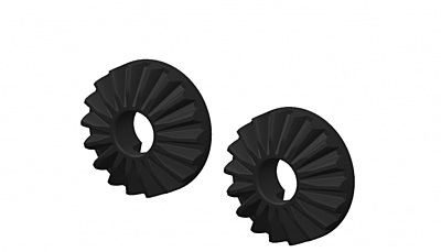 Awesomatix G08 - GD2 Bevel Gear (2pcs)
