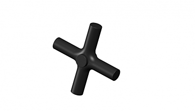 Awesomatix P39 - GD2 Cross Pin