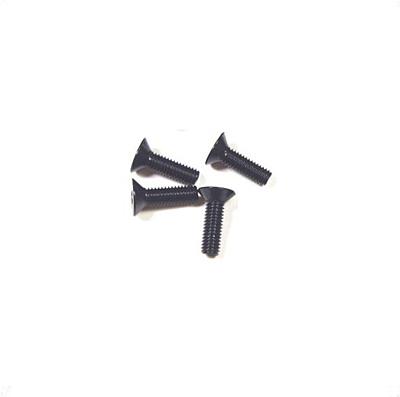 Awesomatix SF3X10 - M3x10 Flat Head Screw (4pcs)