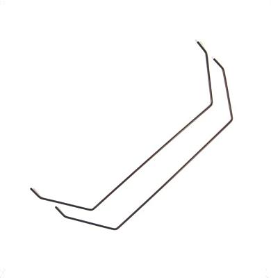 Awesomatix SWB12 - Sway Bar 1.2mm (2pcs)