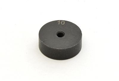 Awesomatix ST110 Round Weight 10g