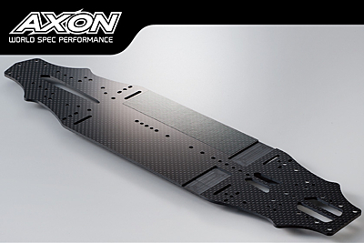 AXON Clear Protection Sheet for Battery (30x135x0.1mm)