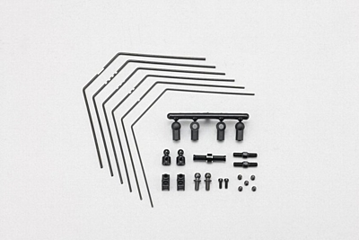 BD7-2016 Rear Stabilizer Set (6 wires)