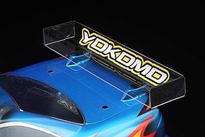 Yokomo GOKURAKU Wing 4.0