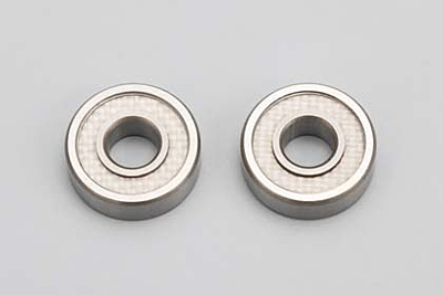 Yokomo 13x5x4mm Teflon Sealed Ball Bearing (2pcs)