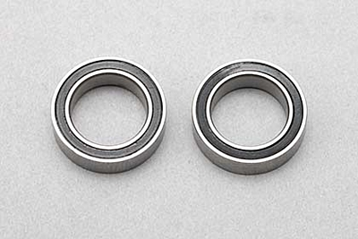 Yokomo 15x10x4mm Ceramic Ball Bearing (2pcs)