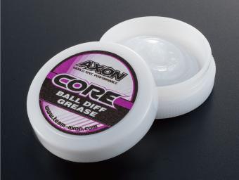AXON Core Ball Diff Grease