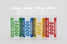 Yokomo Super Blend Gear Diff Oil #7500