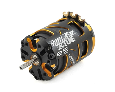 Dash R-Tune 540 Sensored Brushless Motor 8.5T