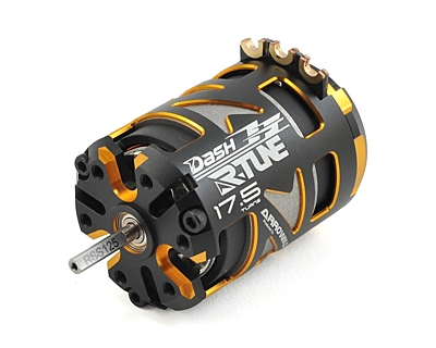 Dash R-Tune 540 Sensored Brushless Motor 17.5T