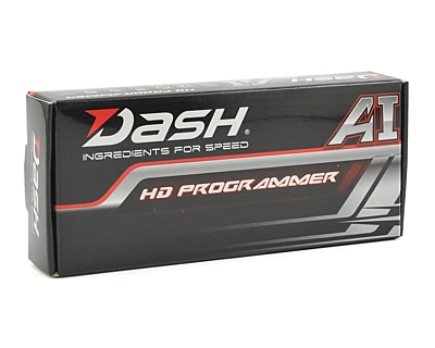 Dash AI Series Program Card