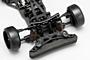 Yokomo YD-2E Plus RWD Drift Car Kit (Graphite Chassis)