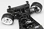Yokomo YD-2S RWD Drift Car Kit (Plastic Chassis with YG-302 Steering Gyro)