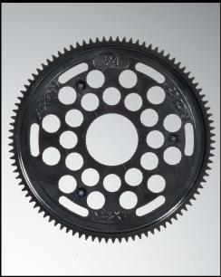 AXON Spur Gear DTS 64P 84T