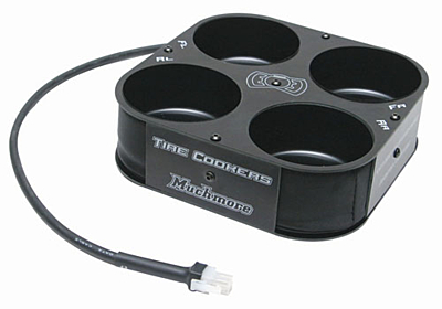 Muchmore Tire Cookers (for PT-CTXWK2)