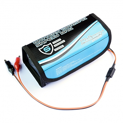 Muchmore Battery Warming Safety Bag