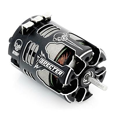 Muchmore FLETA ZX V2 SPECTER 10.5T Brushless Motor