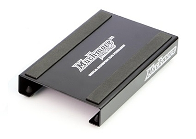 Muchmore Touring Car Maintenance stand Black (for 1/10 & 1/12)