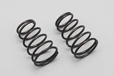 R12 Rear Side Roll Spring (Black/Soft)