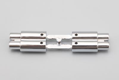 Yokomo Dual Muffler (2pcs)