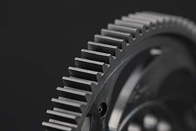 Yokomo 86T DCS Spur Gear (48Pitch·made by Axon)