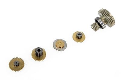 Savöx Gear Set for SC-1251MG