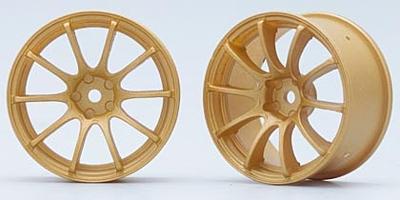 Yokomo ADVAN Racing RS (Gold)