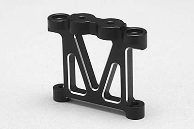YD-2 Aluminum Rear Brace Support (Bevel edge)