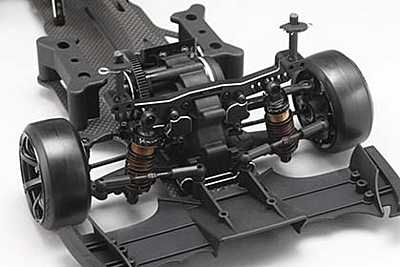 "YD-2 Rear ""A"" Arm SP Suspention Kit"