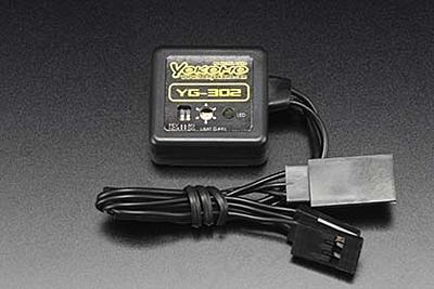 Yokomo Steering Gyro