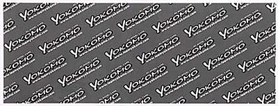 Yokomo Chassis Protective Sheet