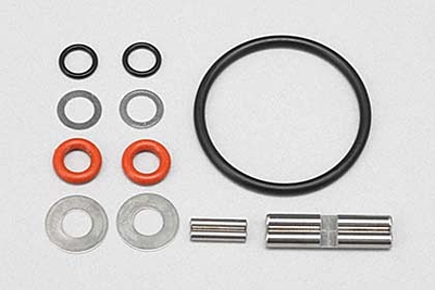 BD8'18 Gear Differential Maintenance Kit