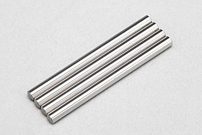 BD8 Inner Suspension Arm Pin (3×42mm·4pcs)