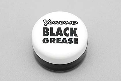 Yokomo Black Greace