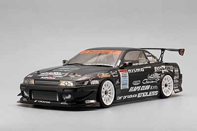 Yokomo DRIFT X TREME PS13 Body Set