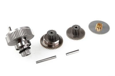 Savöx Gear Set for SC-1258TG