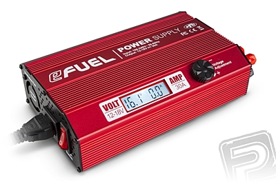 SkyRC eFuel 540W/30A Power Supply