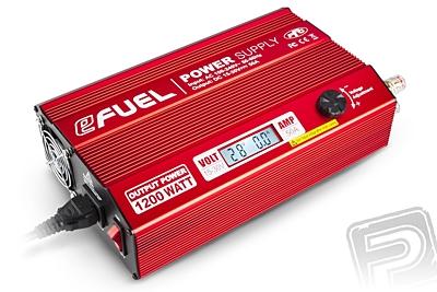 SkyRC eFuel 1200W/50A Power Supply