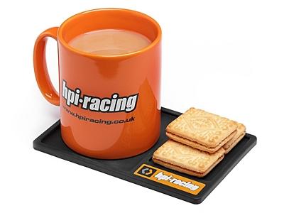 HPI Racing Parts Tray (Small/Black)
