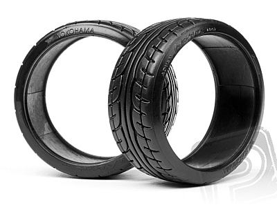 HPI Advan Neova AD07 T-Drift Tire 26mm (2pcs)