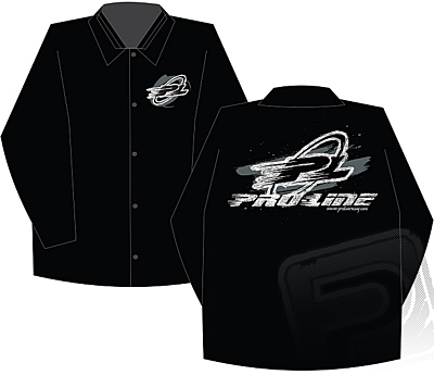 "Pro-Line ""Sketch"" Jacket Black - XXL"