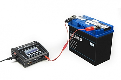 SkyRC D260 Ultimate Duo 260W AC/DC Charger